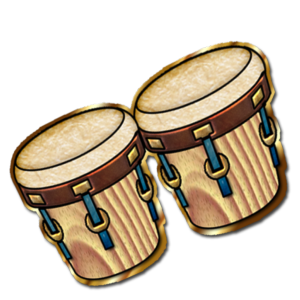 Drums, Drums, Drums, Session 3, ages 10-adult