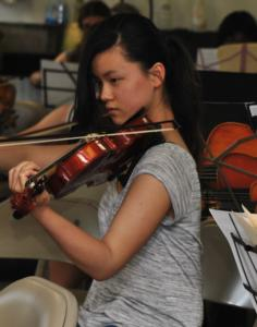 Strings Ensemble, Fall/Winter 2019-20, ages 10 + w
