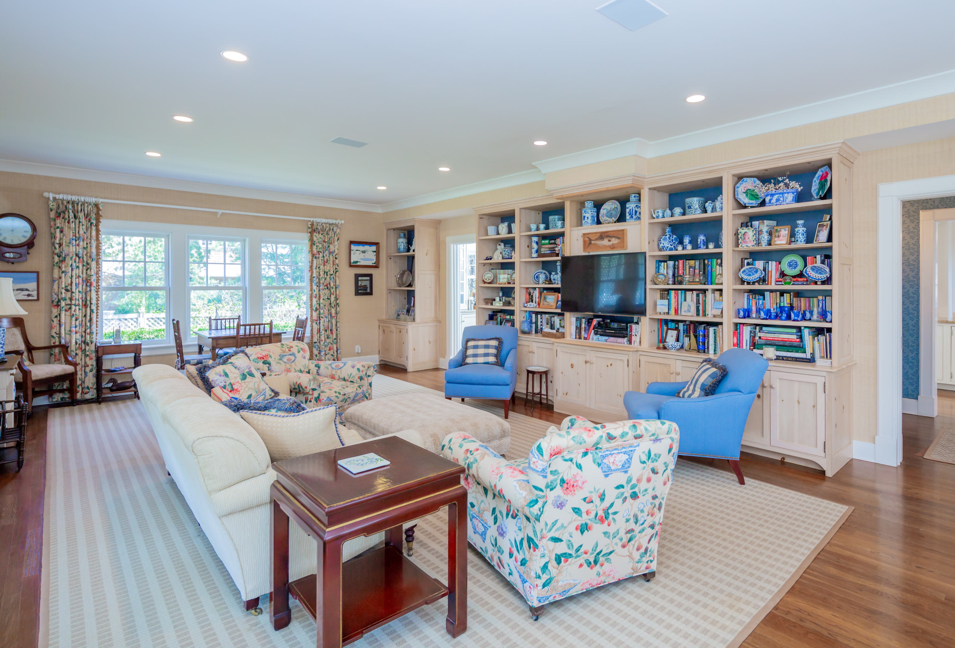 332 Bluff Road, Amagansett. COURTESY SOTHEBY'S INTERNATIONAL REALTY