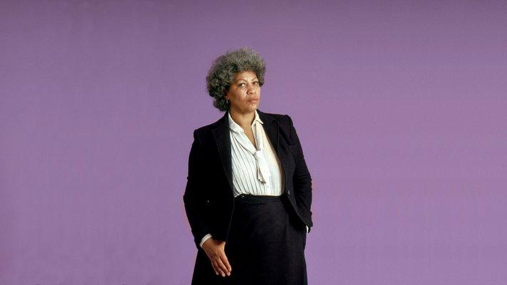 Toni Morrison in