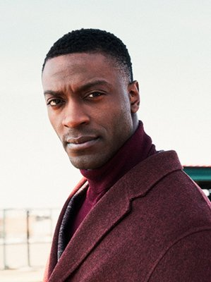 Aldis Hodge is one of three breakthrough artists to be recognized at the 2019 Hamptons International Film Festival.