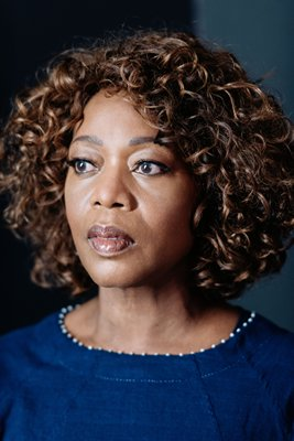 Alfre Woodard will be recognized at the 2019 Hamptons International Film Festival.