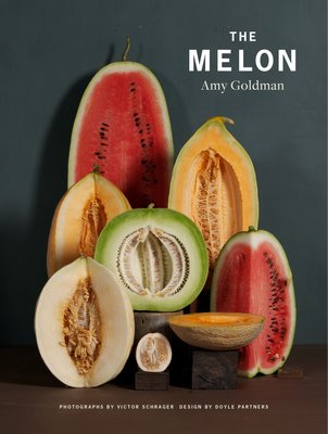 'The Melon' by Amy Goldman with photographs by Victor Schrager.