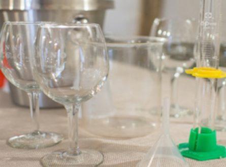 Winemaker for a Day: VIP Blending Session