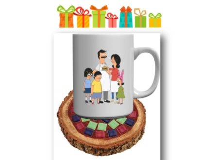 Design a Mug & Coaster