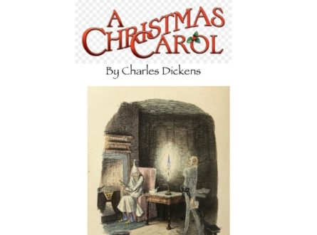 """A Christmas Carol"" by Charles Dickens"