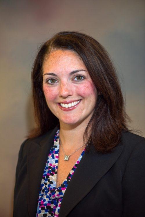 Christine Perrucci Smith