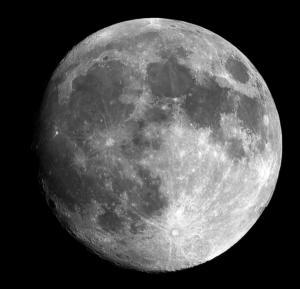SOFO: Full Cold Moon Hike with FLPG