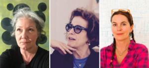 Gallery Talk: Artists Choose Artists