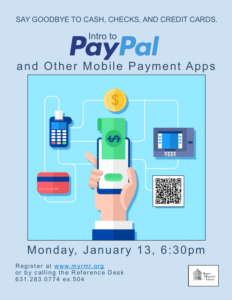 Intro to PayPal and Other Mobile Payment Apps