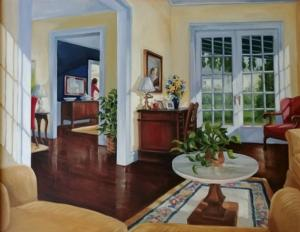Interiors as Inspiration