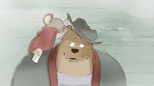Family Film: Ernest and Celestine