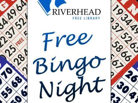 Bingo Night @ RFL