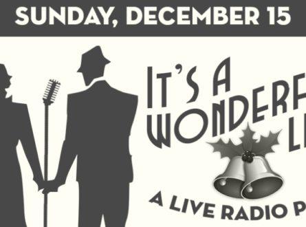 It's a Wonderful Life – A Live Radio Play (2019)