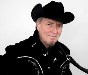 Gene Casey in concert at The East Hampton Library