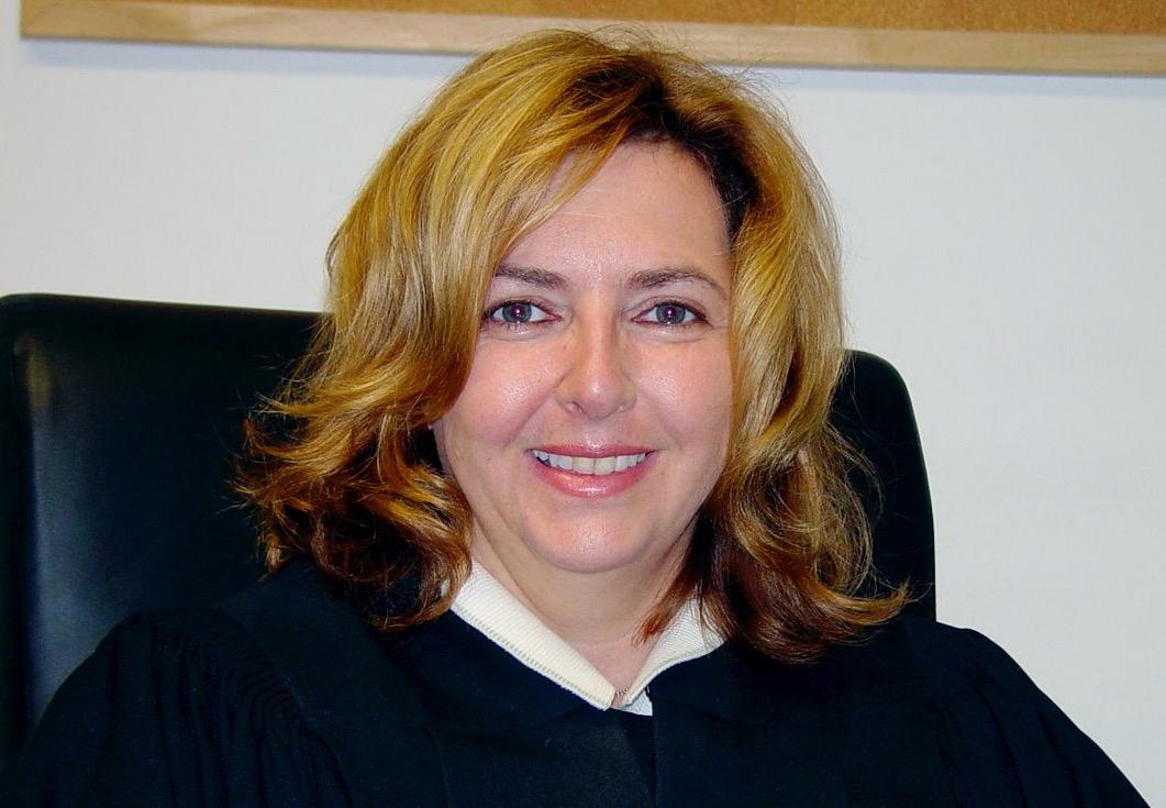 East Hampton Town Justice Lisa Rana