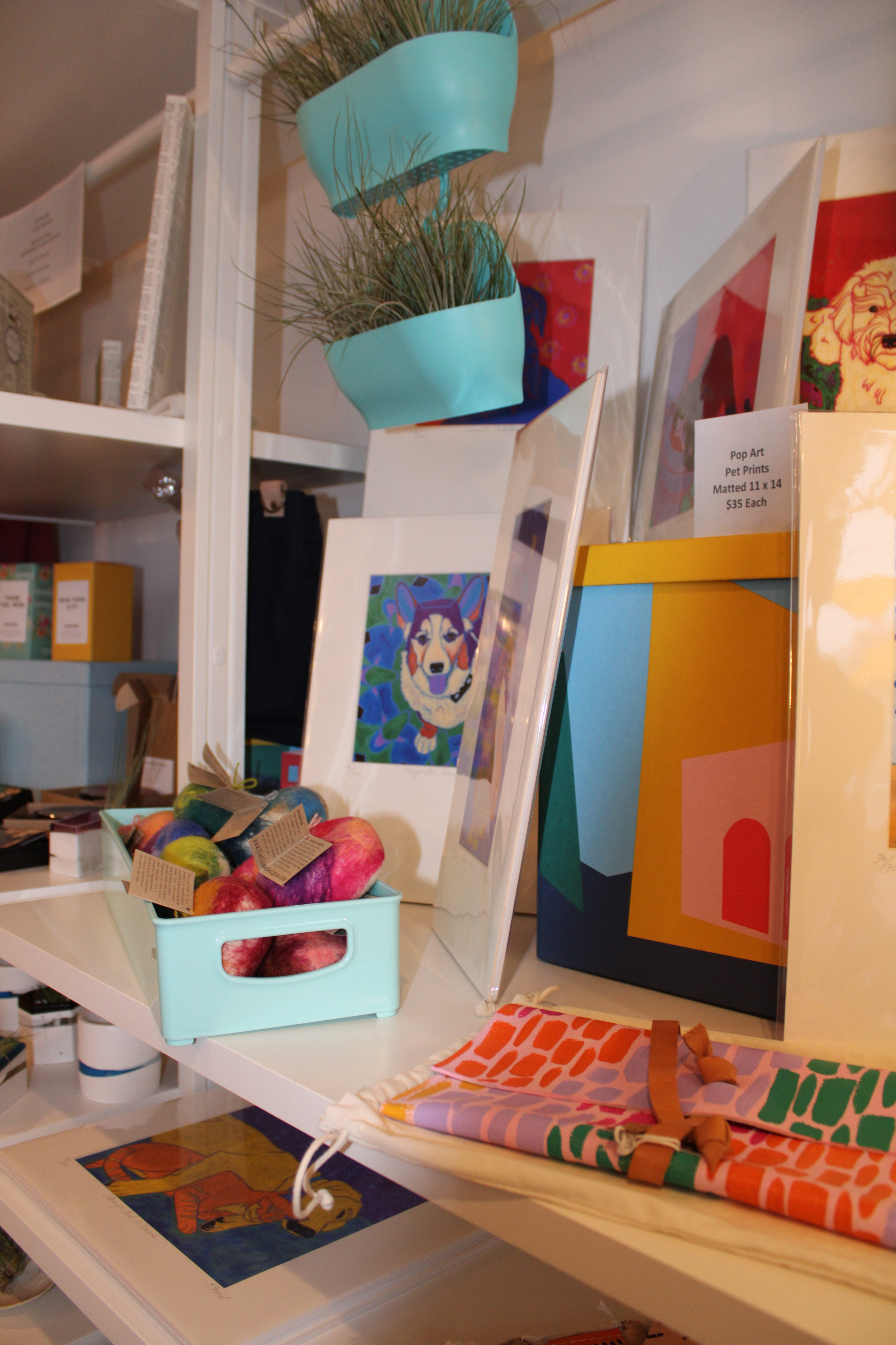 Art Thou Meow is located at 216 Mill Road in Westhampton Beach.