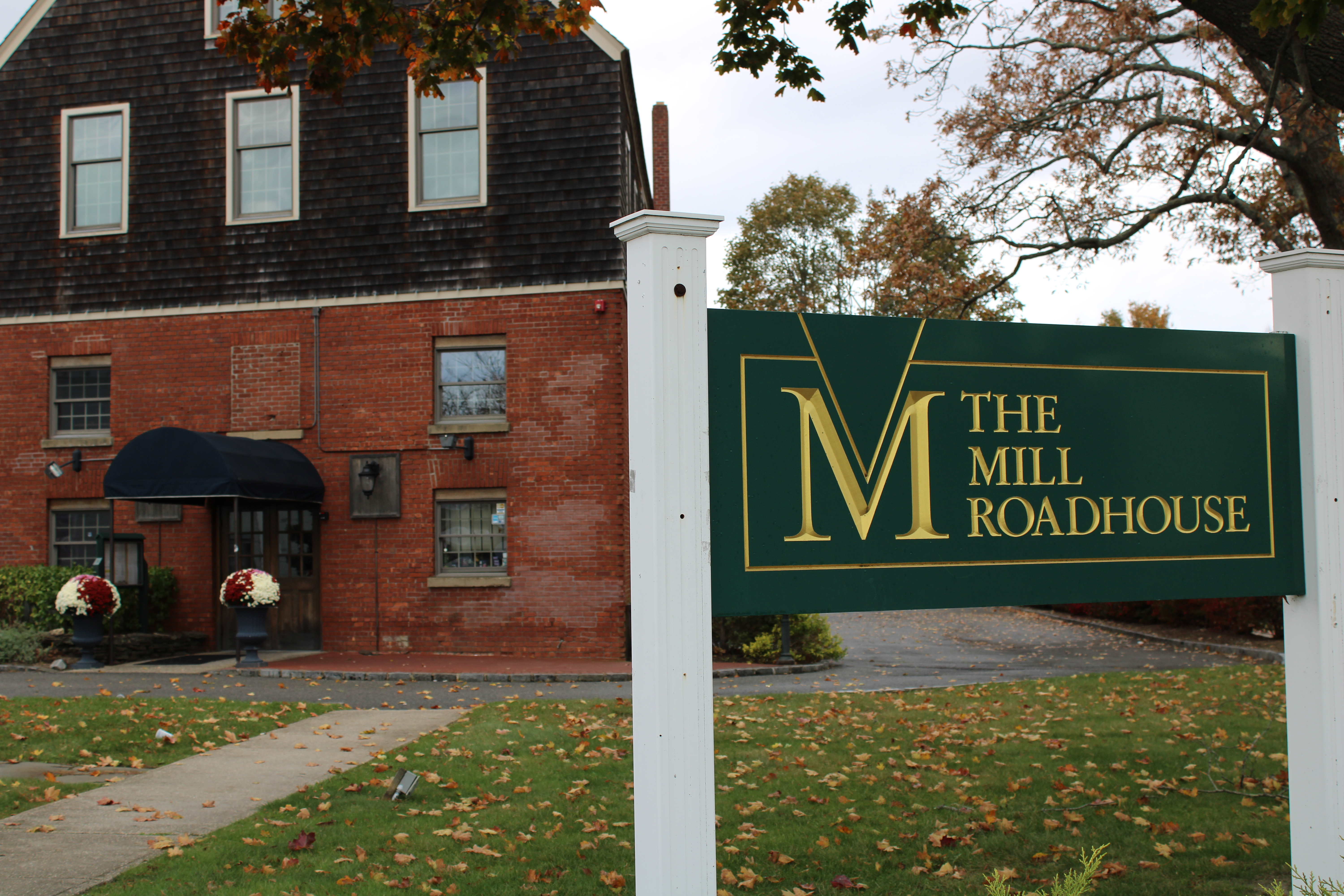 The discussion wil be held at The Mill Roadhouse in Westhampton Beach on Thursday at noon.  RACHEL VALDESPINO