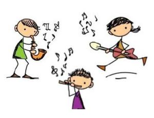 Tot Music