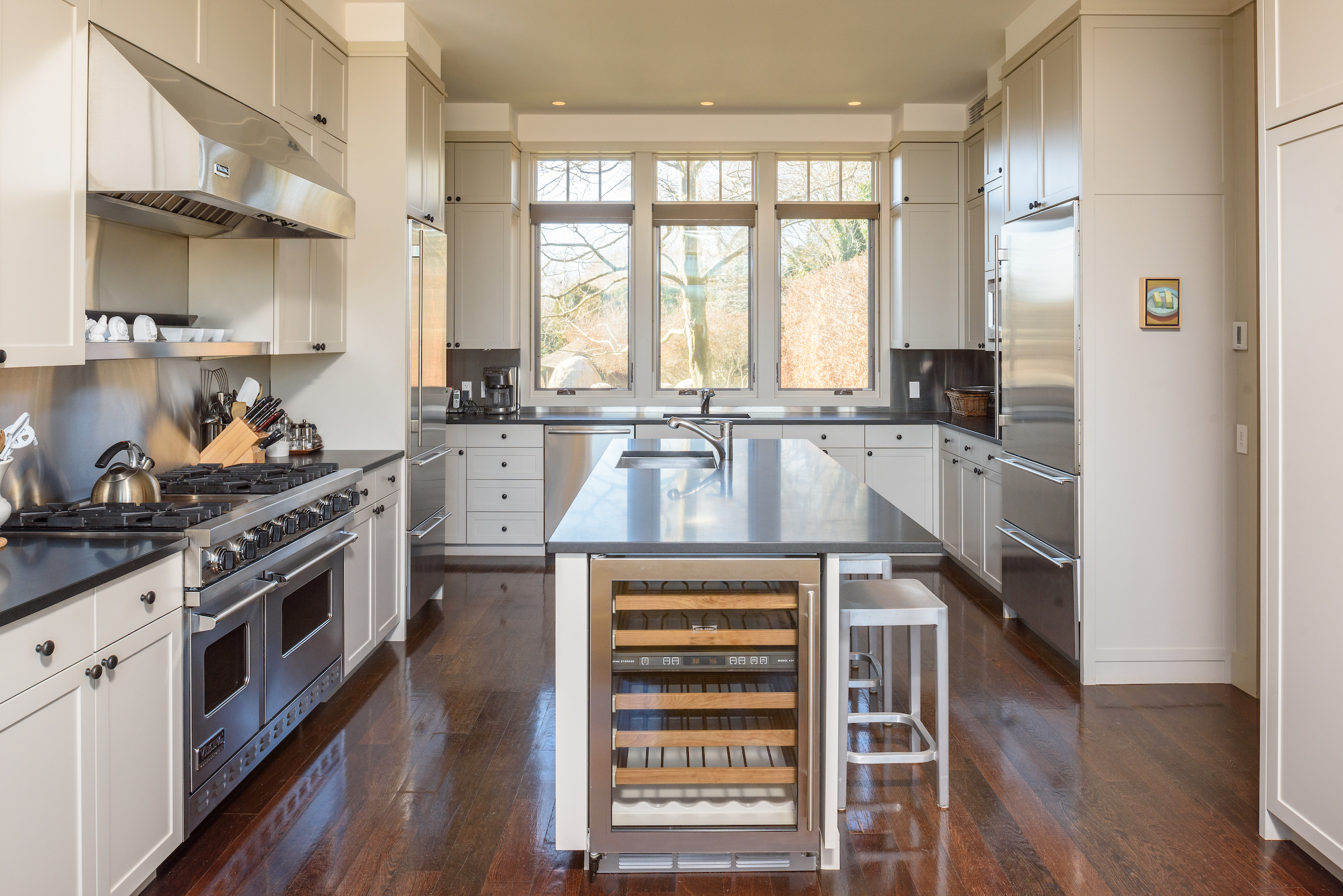 64 Holly Lane, Water Mill. COURTESY SOTHEBY'S INTERNATIONAL REALTY