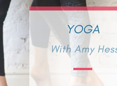 Quogue Library Adult: Friday Morning Yoga Series