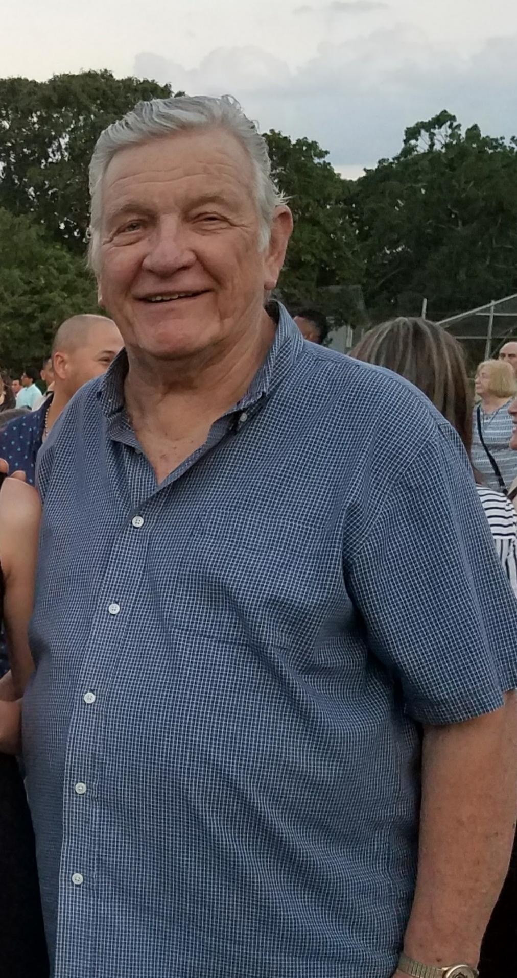 Ronald Doroska