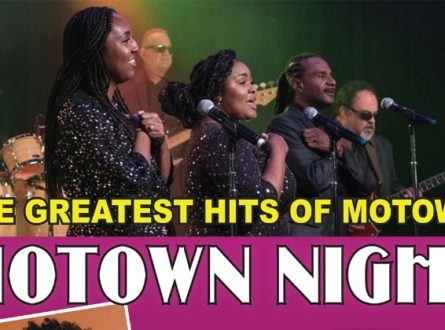 A Night of Motown!