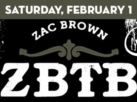 ZBTB – Zac Brown Tribute Band