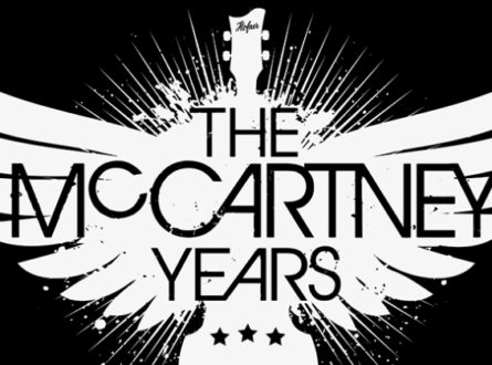 The McCartney Years – A Tribute to Paul McCartney