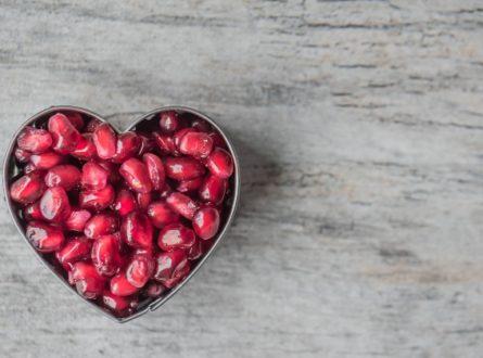 Nourishing a Healthy Heart