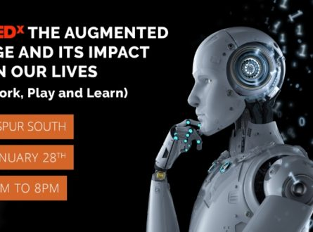 TEDx: The Augmented Age