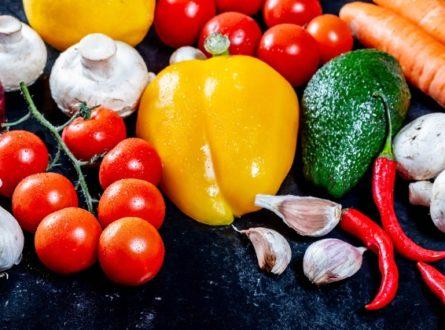 Food as Medicine (For Cancer Survivors)