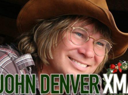 A John Denver X-Mas starring Ted Vigil