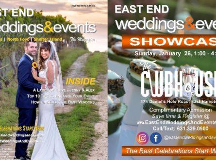 Wedding & Event Expo/Showcase