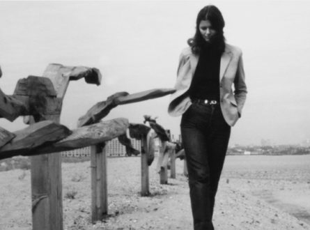 Film & Talk: Ursula Von Rydingsvard: Into Her Own