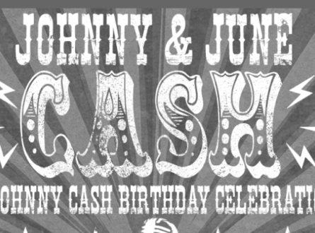 Johnny & June – A Johnny Cash Birthday Celebration