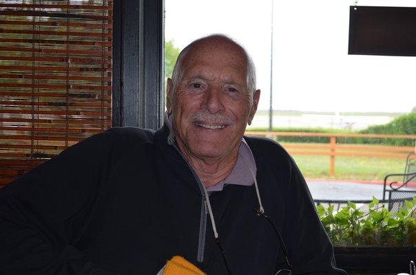 Ken Tedaldi