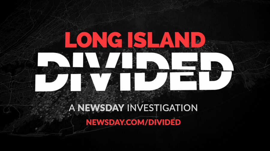 Newsday conducted a three-year investigation into housing discrimination on Long Island.