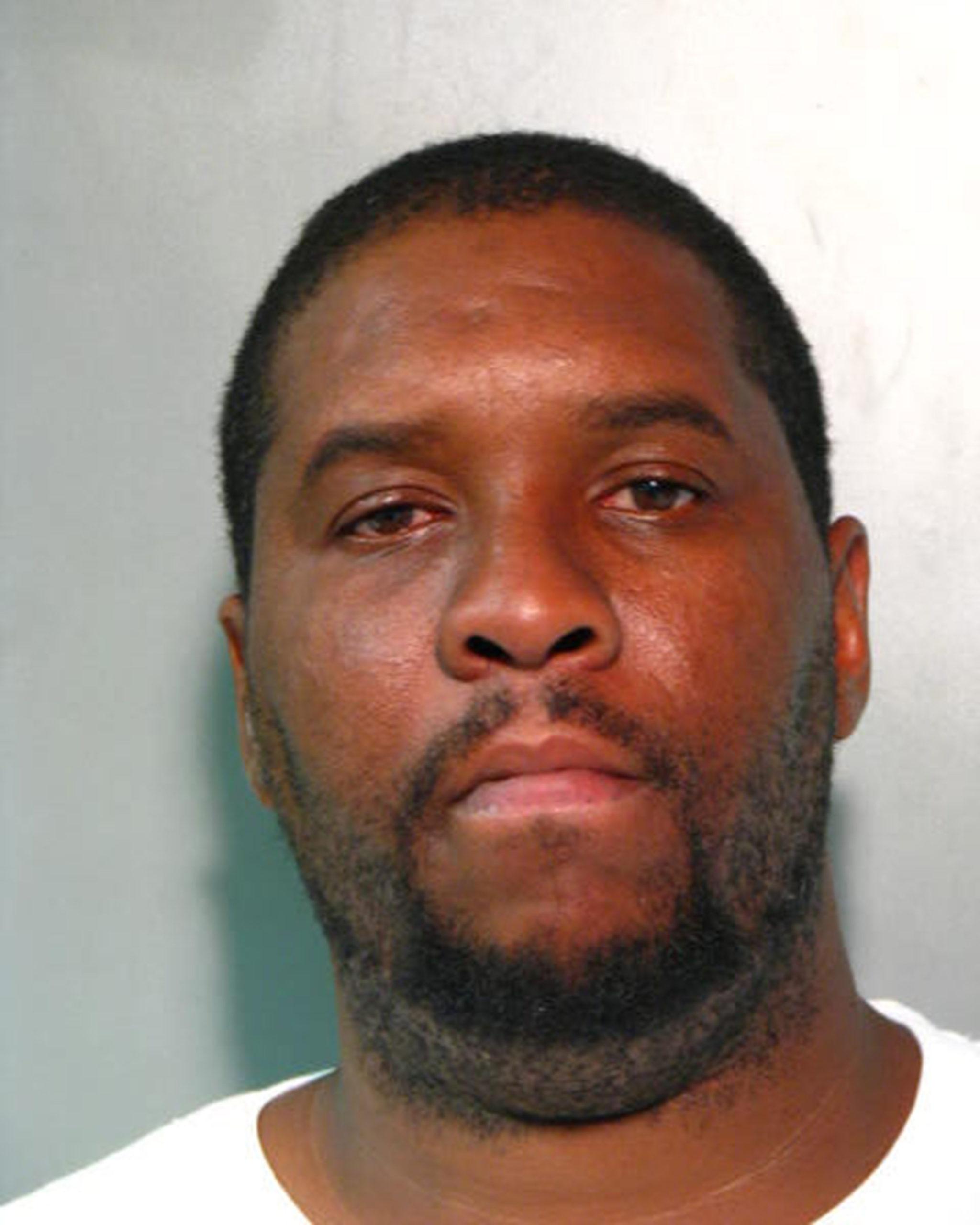 Suspected killer, Michael Gaines