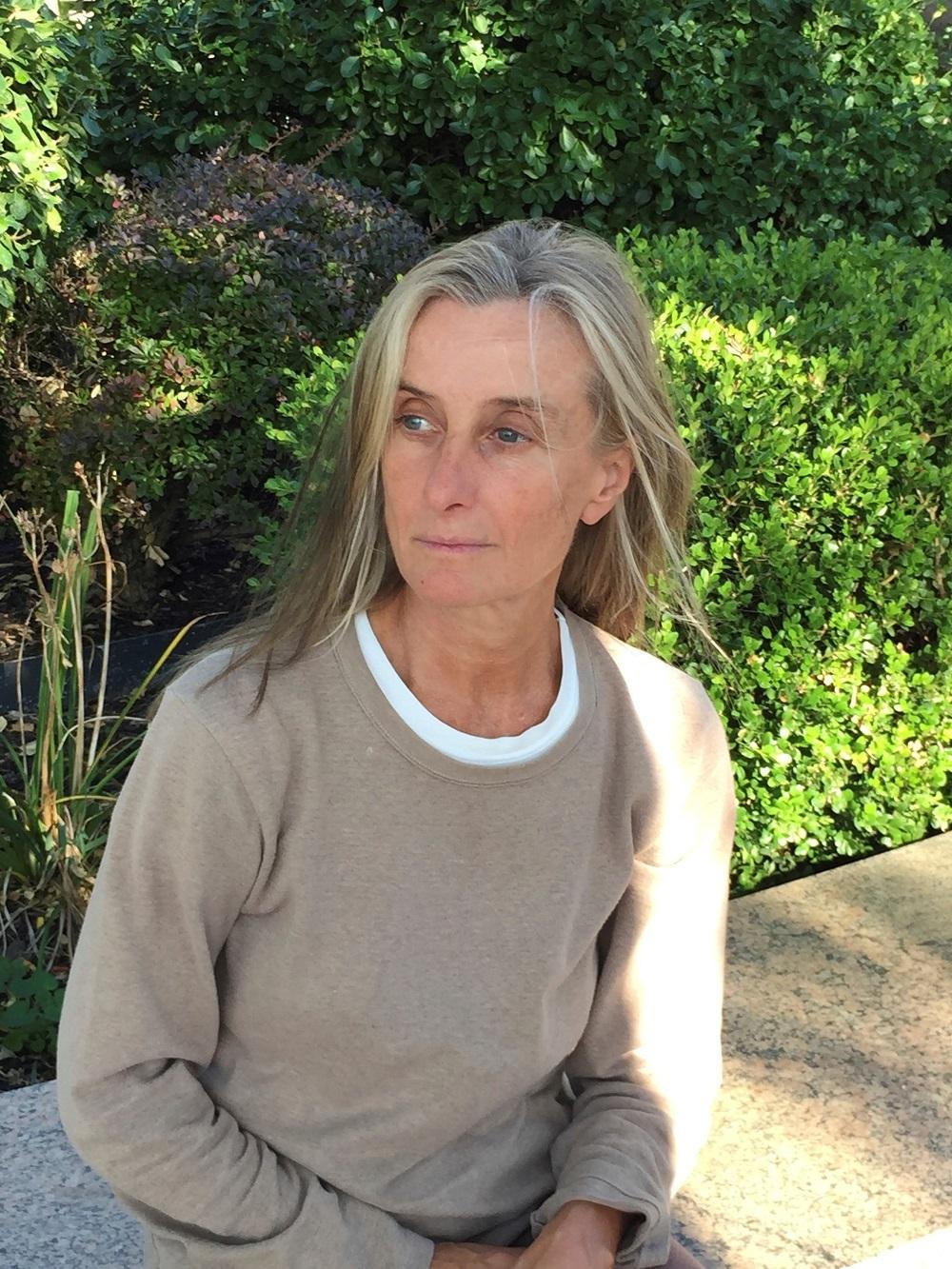 Sag Harbor Cinema's Artistic Director Giulia D'Agnolo Vallan.