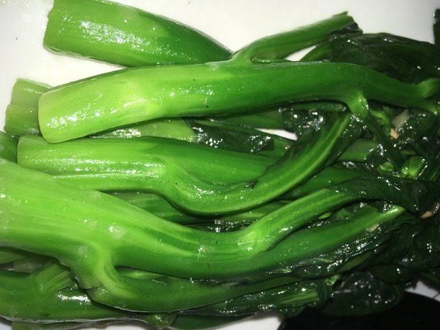 Winter Broccoli Rabe