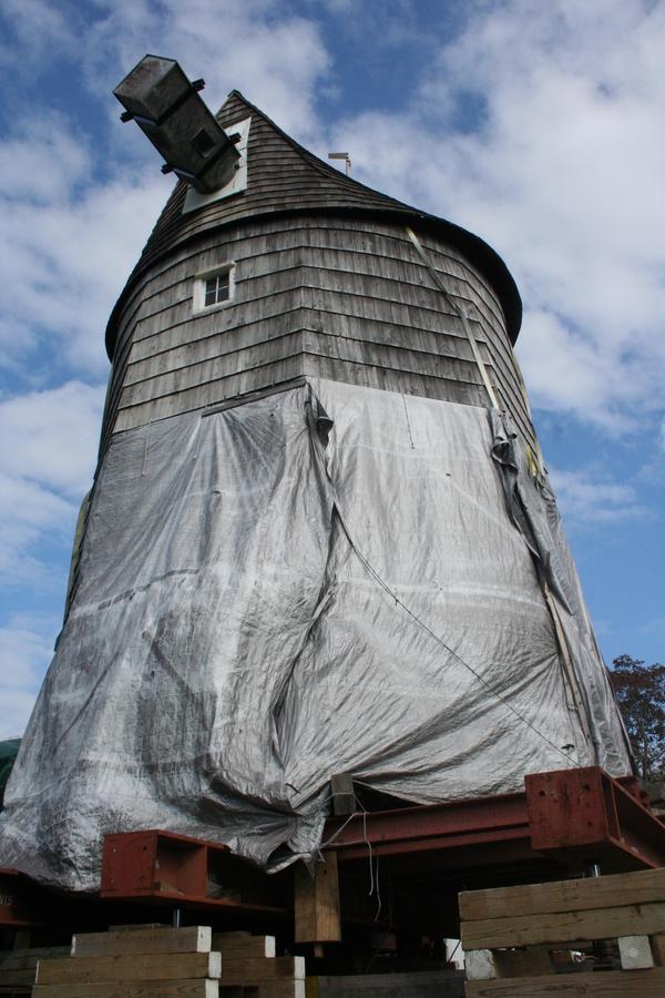 the East Hampton Village historian