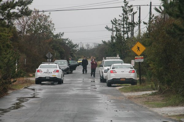 East Hampton Town Officials Say Family Lived In Illegal ...