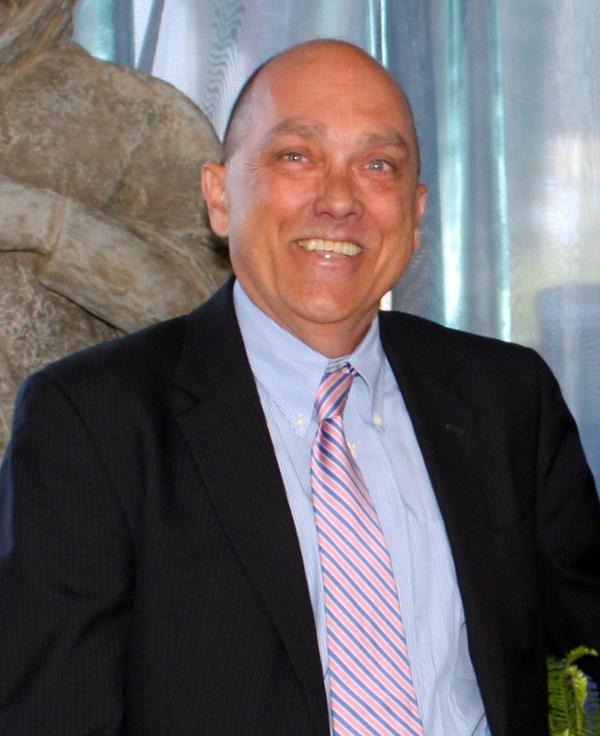 W. Michael Pitcher