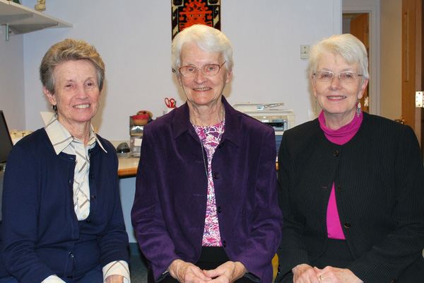 Sister Mary Lang