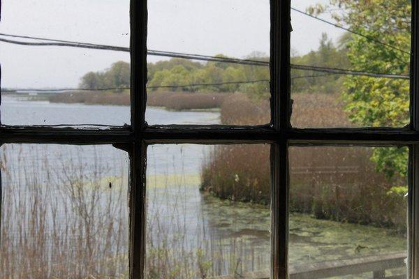 The Fordham Mill.  PRESS FILE
