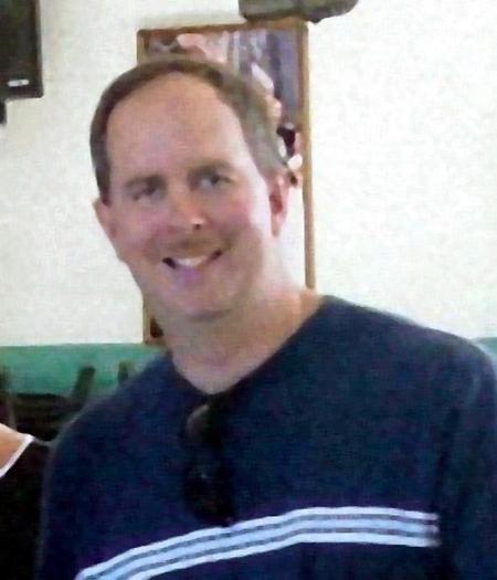 Andrew Reister