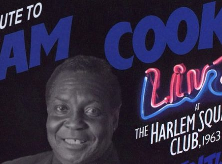 Sam Cooke at Harlem Square Club – Tribute by Prentiss McNeill