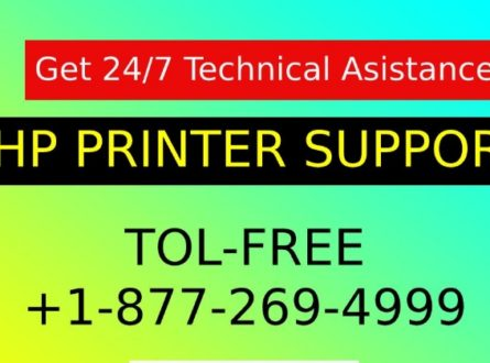 HP Printer Customer Care Number 1877-269-4999 USA/Canada