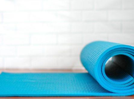 Yoga with Eric (For Women's Cancer Survivors)